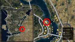 where to find zombie spawn locations cod black ops 4 blackout