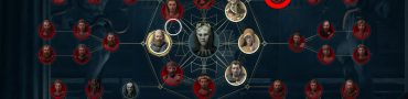Assassin's Creed Odyssey Pallas the Silencer Kosmos Cultist Location - Heroes of The Cult