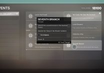 Destiny 2 Secret Haunted Forest Seventh Branch Emblem - How to Get