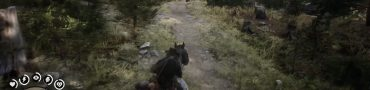 Red Dead Redemption 2 Chez Porter Homestead Stash Location