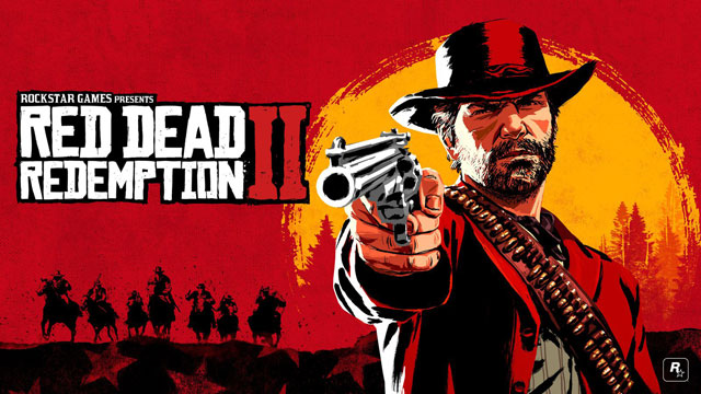 Red Dead Redemption 2 Comes on Two Blu-Ray Discs Leak Reveals