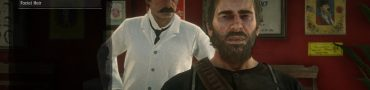 Red Dead Redemption 2 Hair & Beard Tonic - Where to Find & How to Use