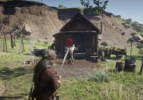 Red Dead Redemption 2 How to Duel