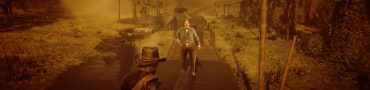 Red Dead Redemption 2 How to Use Dead Eye