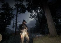 Red Dead Redemption 2 Lantern - Where to Find