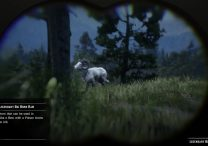 Red Dead Redemption 2 Legendary Big Horn Ram Animal Location Clue Solutions
