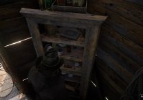 Red Dead Redemption 2 Sadie Harmonica Location