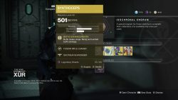 Synthoceps destiny 2