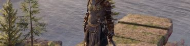 ac odyssey agamemnon set legendary armor