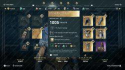 ac odyssey athenian war hero armor