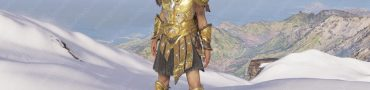 ac odyssey greek heroes set legendary armor