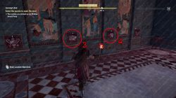 ac odyssey how to solve scytale door puzzle