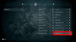 ac odyssey how to turn off ikaros prompt notifications