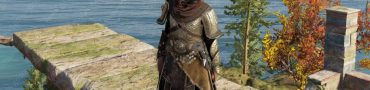 ac odyssey immortal set legendary armor