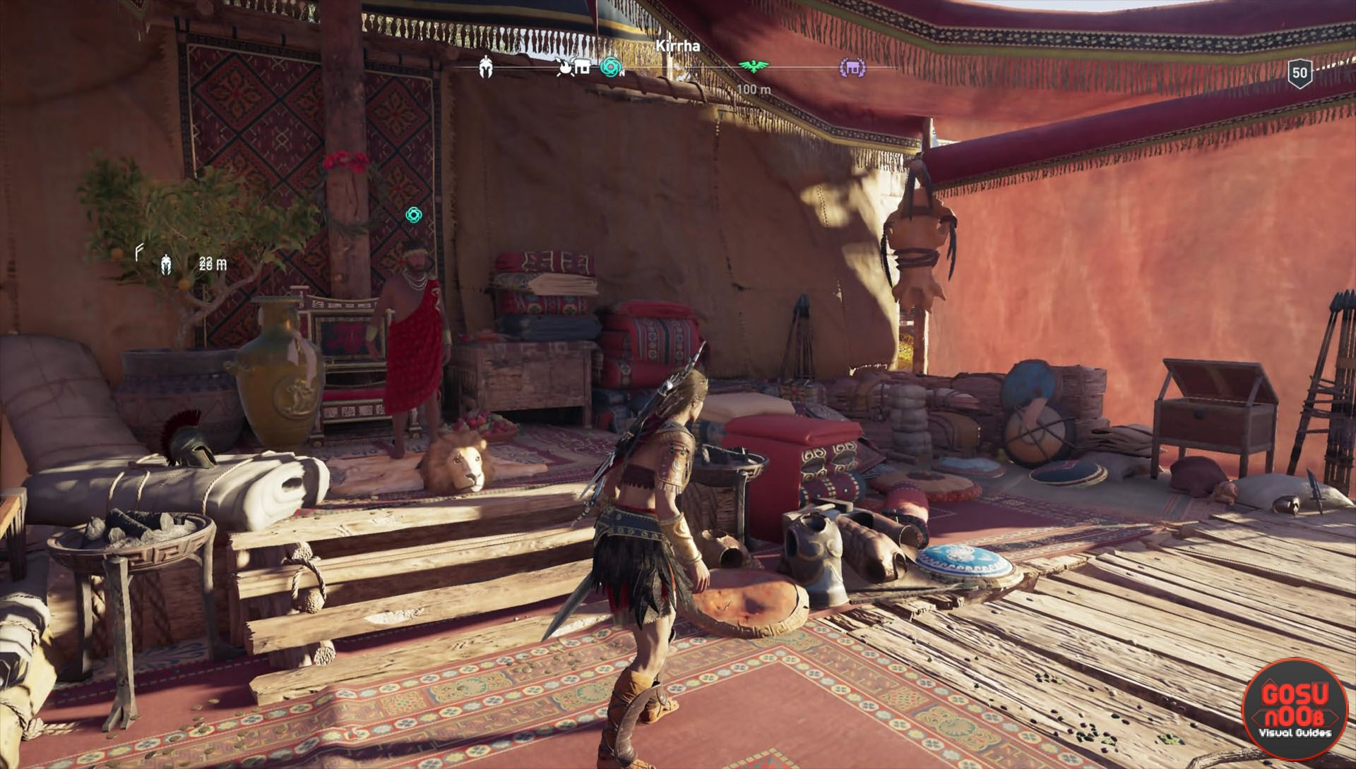assassin u0026 39 s creed odyssey oikos inventory october 9th
