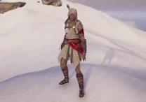 ac odyssey pilgrim's set legendary armor