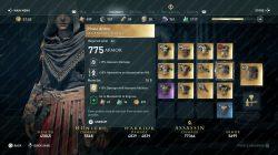 ac odyssey pirate armor