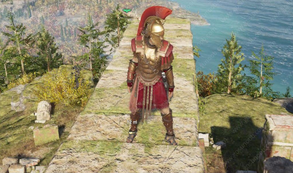 Assassins Creed Odys Armor — Smarthouse