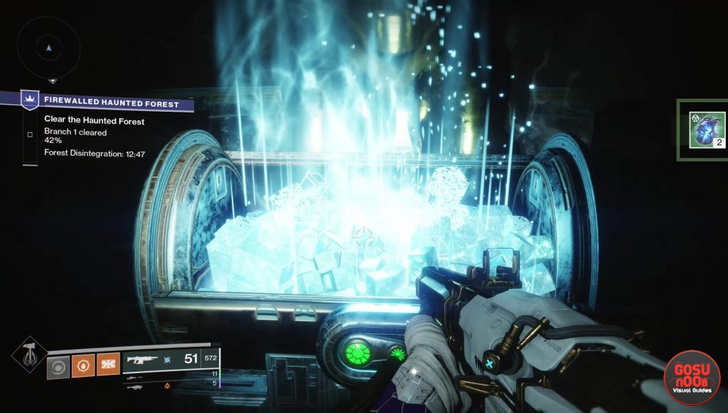 destiny 2 haunted forest chest locations