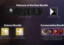 destiny 2 veteran rewards october