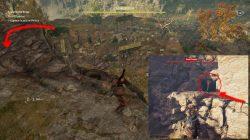elpenor location snake temple ac odyssey