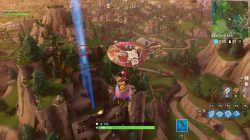 fortnite br where to find timed trial week 3