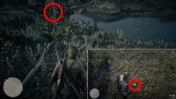 how to hunt down legendary big horn ram rdr2 third clue
