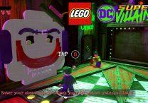lego dc super villains all cheat codes character unlocks 27