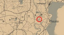 rdr2 legendary beaver location where to find