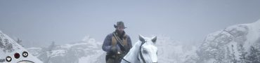 red dead redemption 2 best horse free arabian