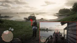 red dead redemption 2 fisher of fish quest