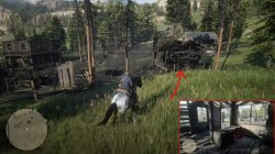 red dead redemption 2 gold bar locations