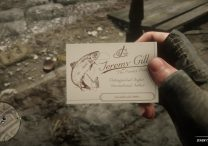 red dead redemption 2 how to send legendary fish