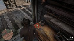 red dead redemption 2 where to find naval compass for pearson