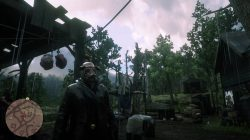 red dead redemption 2 where to find pig mask