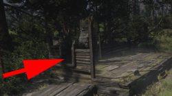 serial killer map solution location red dead redemption 2