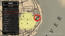 st denis where to find rdr 2 fence vendor