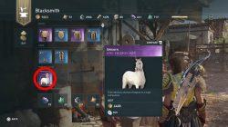 unicorn epic mount skin how to get ac odyssey