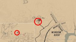 where to find chez porter rdr2 homestead stash