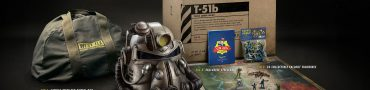 "Fallout 76 ""Awarding"" 500 Atoms to Power Armor Edition Buyers"