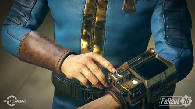 Fallout 76 Beta Feedback to Result in Future Update Fixes