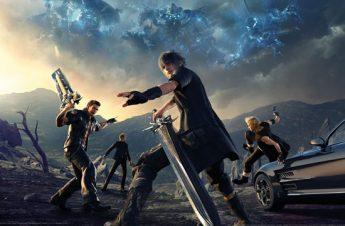 final fantasy 15 assassins festival treasure hunt