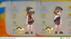 Formal Set Pokemon Lets Go