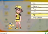 Pokemon Let's Go Clothing Set Locations - All Trainer & Pokemon Outfits