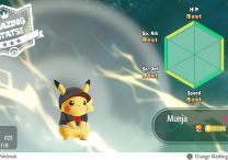 Pokemon Let's Go Pikachu & Eevee IV Judge & How to Check IV