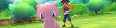 Pokemon Let's Go Pikachu & Eevee Non-Transferable Pokemon