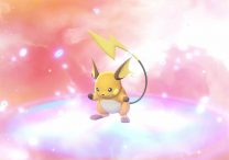 Pokemon Let's Go Pikachu & Eevee Raichu - How to Get
