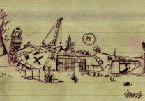 fallout 76 ash heap treasure map locations & solutions