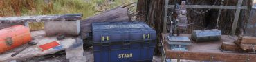 fallout 76 can players steal from stash
