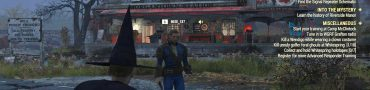 fallout 76 how to trade with other players